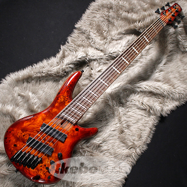 Ibanez Bass Workshop SRMS806-BTT