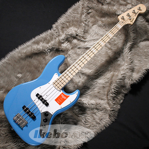 Fender Made in Japan Traditional Traditional 70s Jazz Bass (California Blue) [Made in Japan] 【お取り寄せ品】【rpt5】