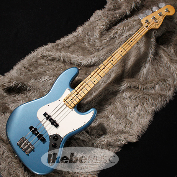 Fender MEX Player Jazz Bass (Tidepool/Maple) [Made In Mexico] 【6月下旬入荷予定】 【rpt5】