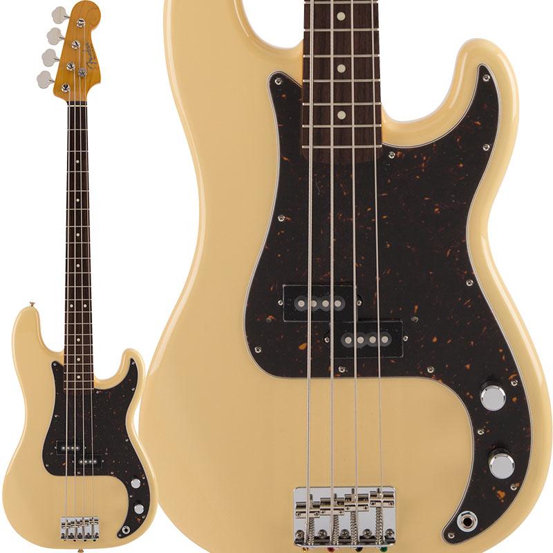 【オンラインショップ】 Fender Made in (Vintage Japan Traditional Limited Traditional Run in Traditional 60s Precision Bass (Vintage White) [Made in Japan]【お取り寄せ商品】【rpt5】, クシマシ:d7a1d808 --- dou42magadan.ru