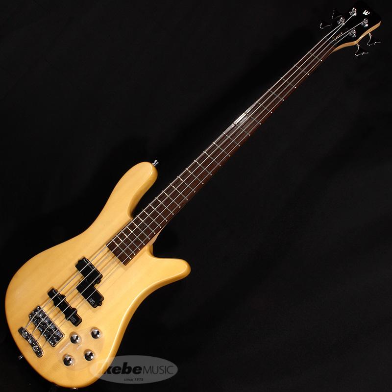 Warwick Rock Bass Streamer LX 4strings (NSF)