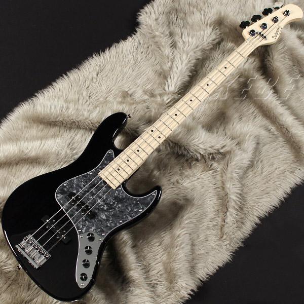 Sadowsky Guitars Metro【受注生産品】 Series MV4 Guitars (Trans Black) Series【受注生産品】, used select shop Greed:cdf6d192 --- angelavendeghaza.hu