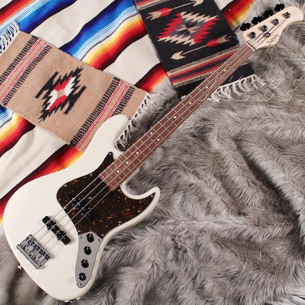 Sadowsky Guitars Metro Series【受注生産品】 Series Sadowsky RV4 (Olympic White)【受注生産品】, コウノトリのDVD:6f121734 --- angelavendeghaza.hu