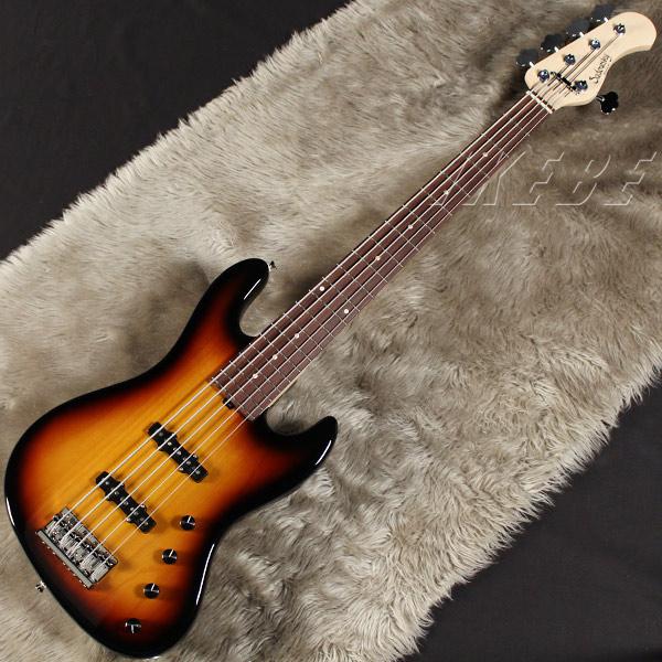 Sadowsky Guitars Metro Series RS5 (59 Burst) 【受注生産品】