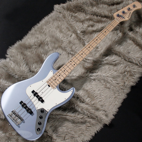 Sadowsky Guitars Series Metro Sadowsky Guitars Series MV4 (Blue Ice Metallic)【受注生産品】, 三井郡:f163a1fe --- angelavendeghaza.hu