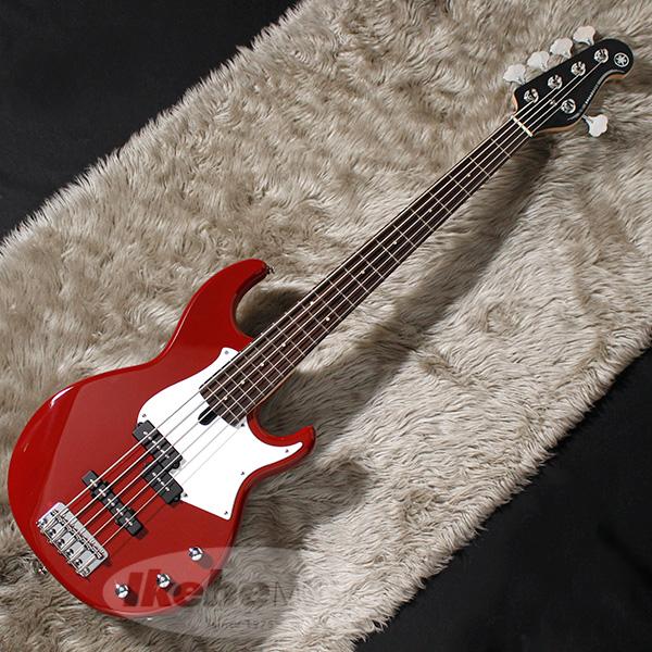 YAMAHA BB235 (Raspberry Red)