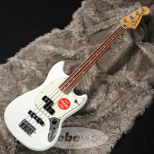 定番 Fender MEX Mustang Bass【rpt5】 Bass PJ (Sonic Blue)【rpt5 Mustang】, ValueMart24:f918e9a7 --- canoncity.azurewebsites.net