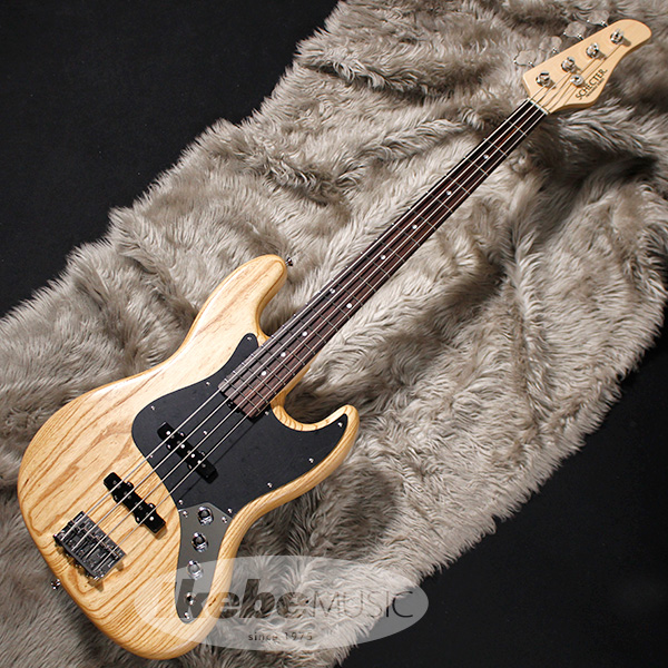 SCHECTER PS-S-JB (Vintage Tint-Oil Finish/Rosewood)