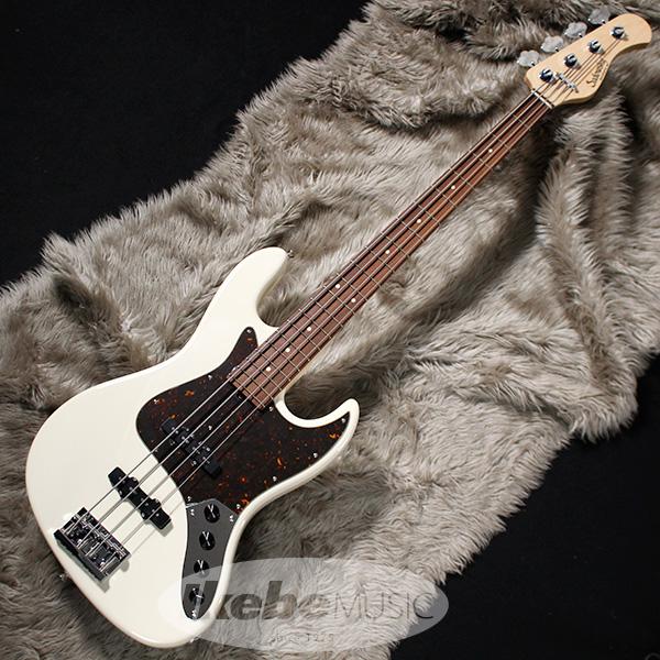 Sadowsky Guitars Metroline Express Series RV4E (Olympic White) 【即納可能】 【rpt5】
