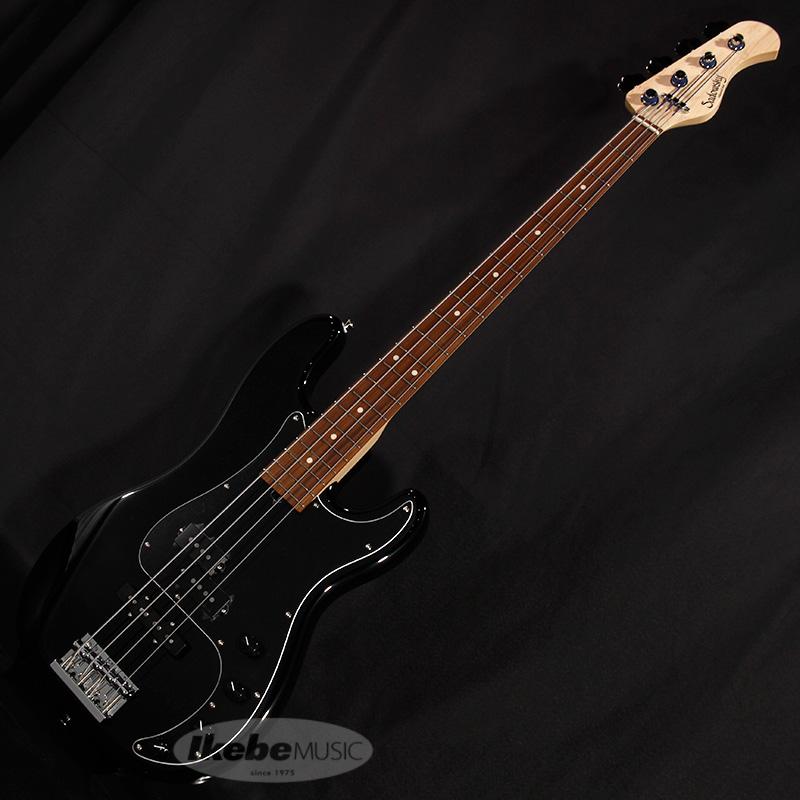 Sadowsky GuitarsMetro Series RV4HPJ (Black) 【rpt5】