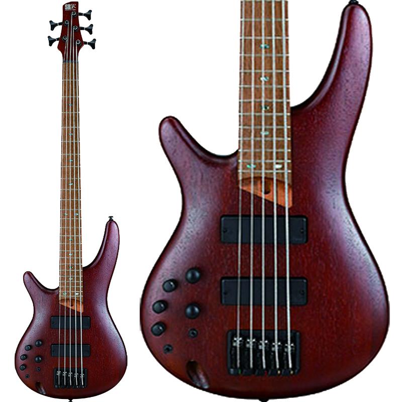 Ibanez SR505EL-BM [Left-Handed Model]