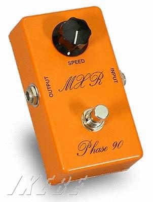 MXR CSP026 '74 vintage phase90