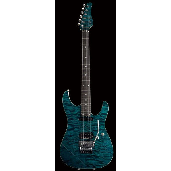 SCHECTER AC-S6/SIG 【受注生産品】