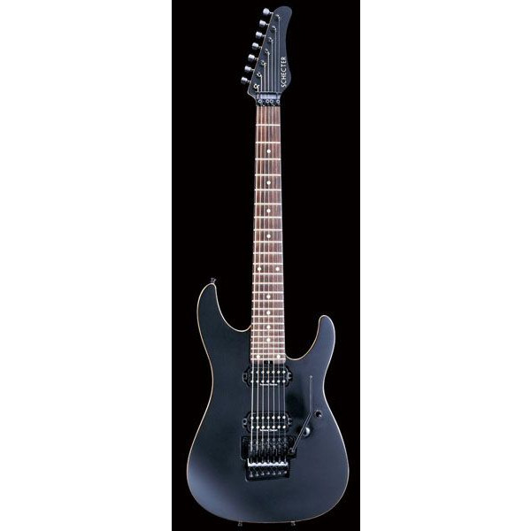 SCHECTER AC-S7/SIG 【受注生産品】