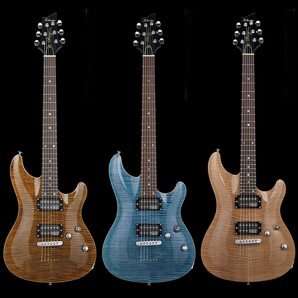 SCHECTER Rexy Series RX-2-24-CTM-TOM 【受注生産品】
