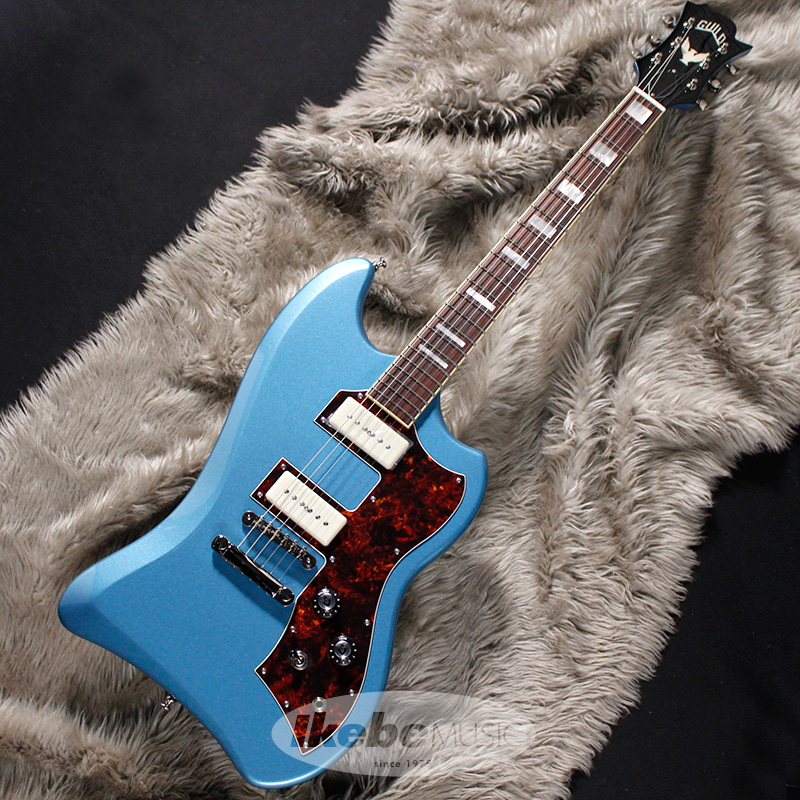 GUILD S-200 T-BIRD ST (BLU) 【タイムセール!】
