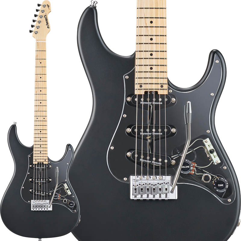 Edwards E-SYUNAPPER-I [Galneryus SYU Signature Model] 【12月以降順次入荷】【Edwardsグッズプレゼント!】