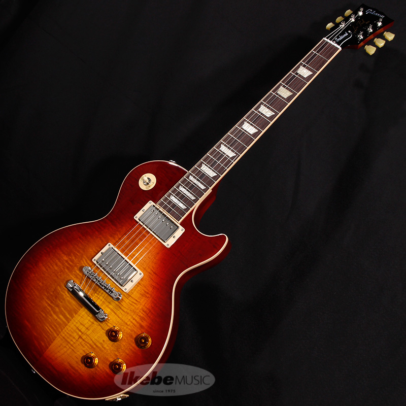 Gibson Les Paul Traditional 2019 (Heritage Cherry Sunburst) 【SN.190034157】 [Gibson USA 2019 Models] 【rpt5】 【ギブソン純正アクセサリーパック・プレゼント!】