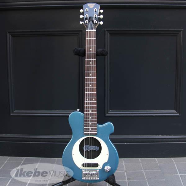 PIGNOSE PGG-200 (Metallic Blue) アクセサリーセット付き 【アウトレット特価】