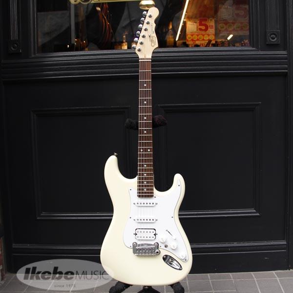 G&L USA Series Legacy HB (Vintage White/R) 【アウトレット特価】