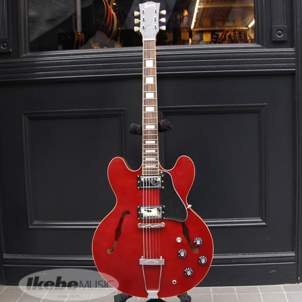 Burny RSA-YS (Cherry Red) 【特価】