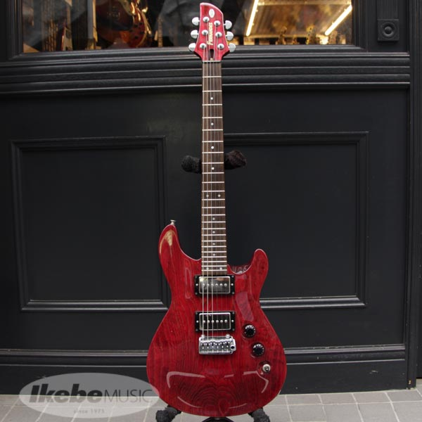 FERNANDES APG-DLX JPC (DR) 【アウトレット特価】