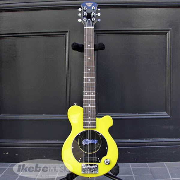 PIGNOSE PGG-200 (Neon Yellow) アクセサリーセット付き 【アウトレット特価】