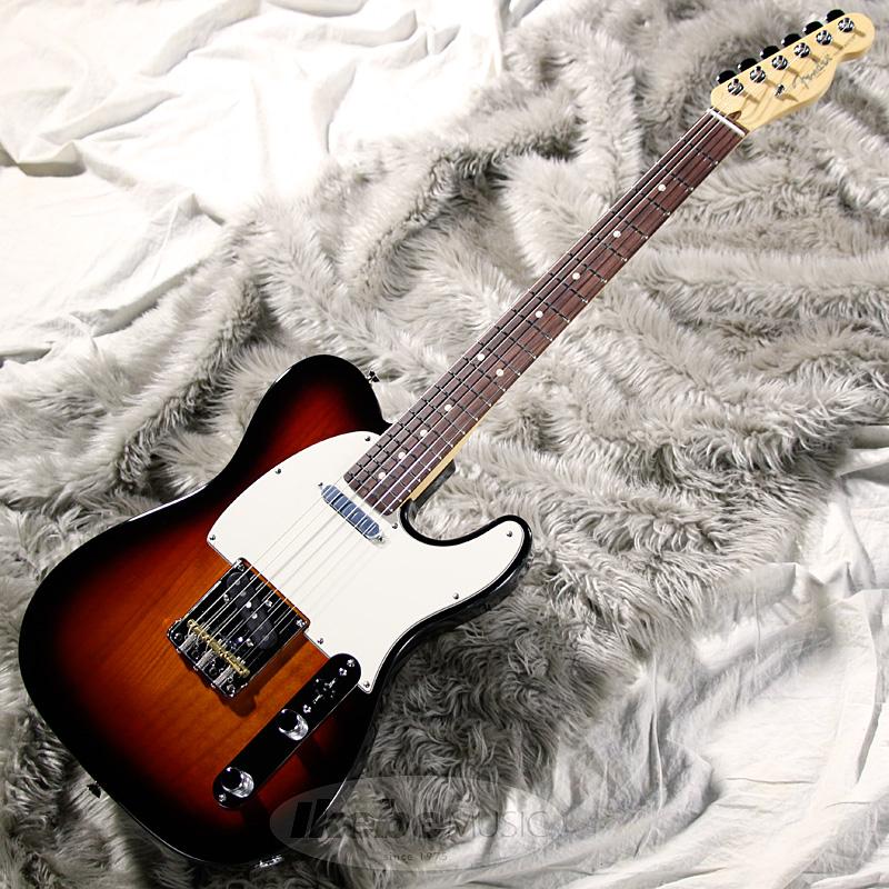 Fender USA American Professional Telecaster (3-Tone Sunburst/Rosewood) 【rpt5】