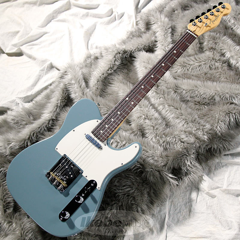 Fender USA American Professional Telecaster (Sonic Gray/Rosewood) 【rpt5】
