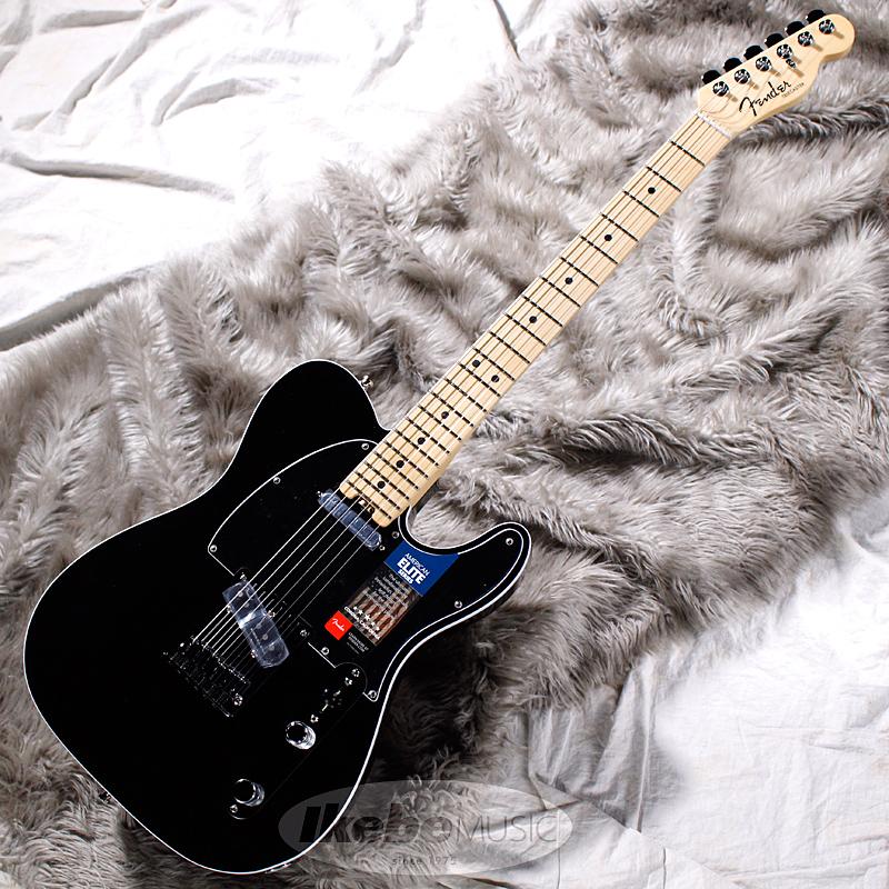 Fender (Mystic【rpt5】 USA American Elite Telecaster (Mystic Black/Maple) USA【rpt5】, ラフィネ(キッチン&生活雑貨):47a0ddc6 --- officewill.xsrv.jp