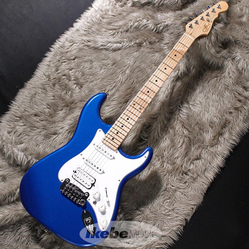 G&L USA Series Legacy HB (Midnight Blue Metallic/M)