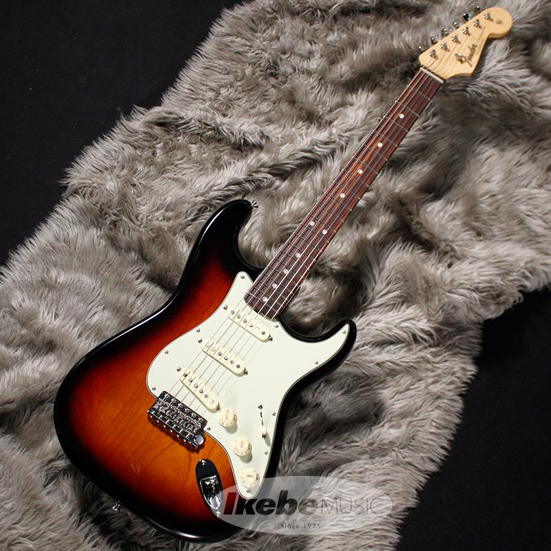 Fender USA American Original '60s Stratocaster (3-Color Sunburst) 【rpt5】