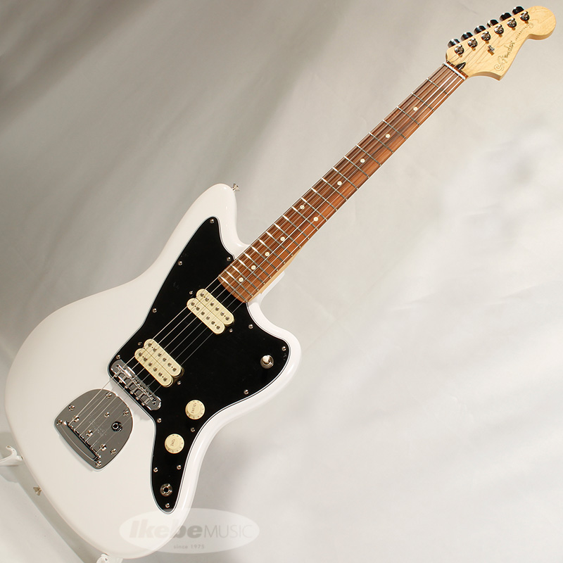 Fender MEX Player Jazzmaster (Polar White) 【rpt5】
