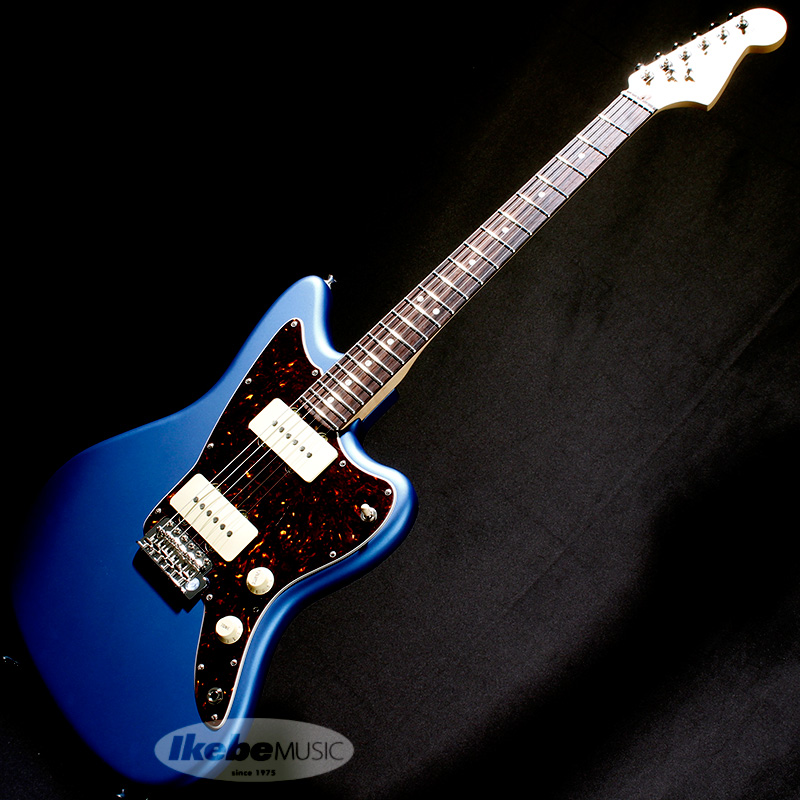 American Performer Series Fender USA American Performer Jazzmaster (Satin Lake Placid Blue) [Made In USA] 【rpt5】