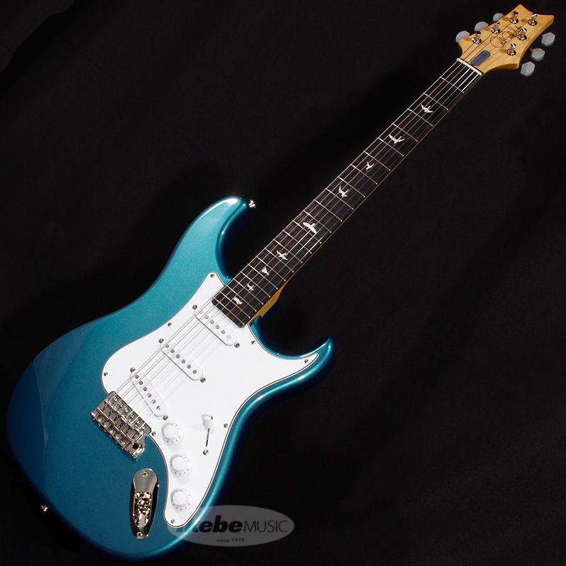 P.R.S. Silver Sky / Dodgem Blue [John Mayer Signature Model]