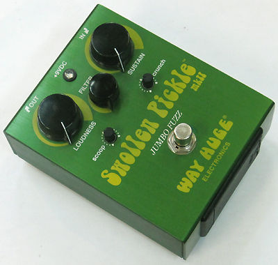 WAYHUGE Swollen Pickle mkII