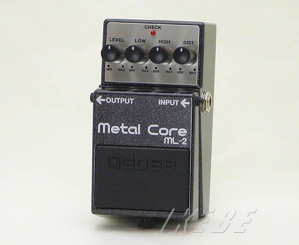 BOSS ML-2 (Metal Core)【期間限定★送料無料】 【rpt5】