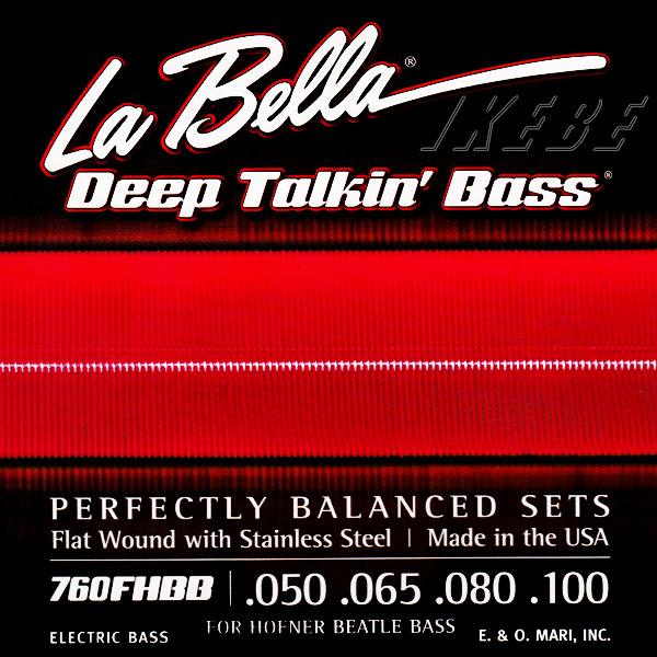 La Bella 760F HBB