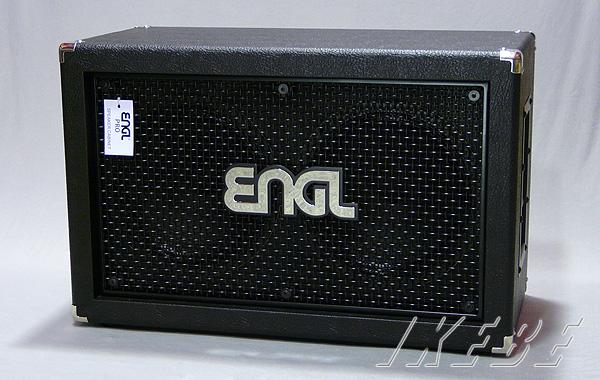 ENGL E212VHB 2x12Pro Cabinet