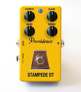 DT [SDT-2] STAMPEDE Providence