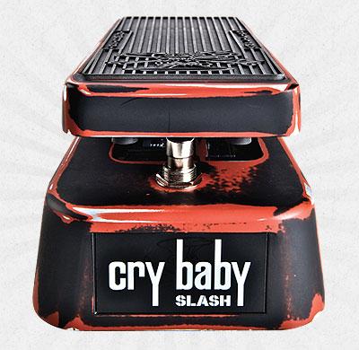 Dunlop (Jim Dunlop) SC95 [Slash Cry Baby Classic]