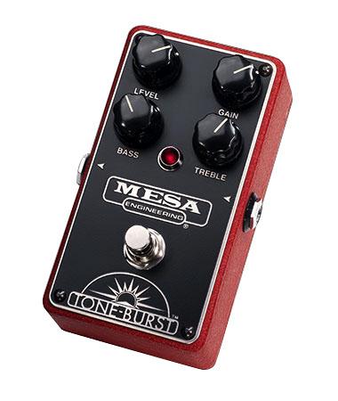 Mesa Boogie TONE-BURST [Boost/Overdrive]