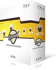 ●AAS Strum Strum●AAS Acoustic Acoustic【数量限定特価】, スエマチ:2a95fdbf --- jpworks.be