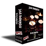 ●FxPansion Joe Barresi Evil Drums