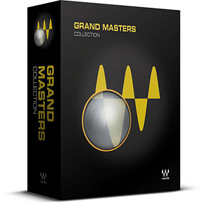 ●WAVES Grand Masters Collection 【スペシャル特価】