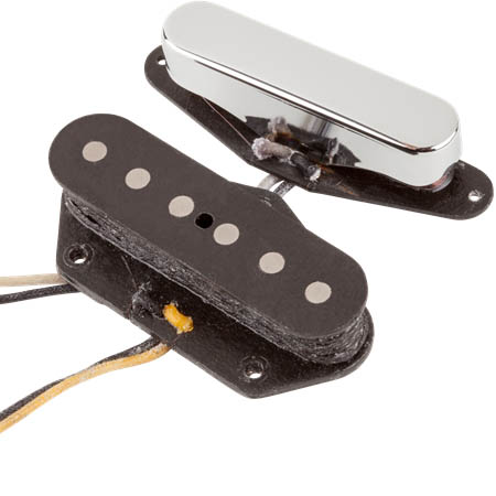 Fender Custom Shop '51 Nocaster Tele Pickups