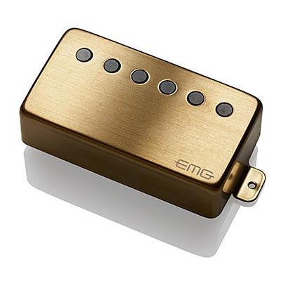 本物 EMG-66 (Brushed Gold) Gold)【安心の正規輸入品 EMG-66】, ライフサポート ハマヤ:611438a2 --- canoncity.azurewebsites.net