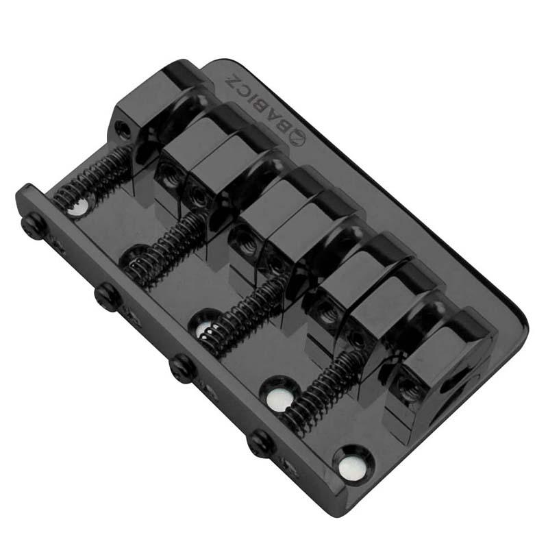 BABICZ FCH-Z4 (Black) [フェンダー・タイプ・ベース・ブリッジ]