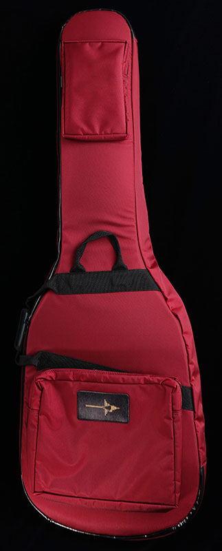 NAZCA IKEBE ORIGINAL Protect Case for Bass 防水仕様 (Burgandy) 【受注生産品】