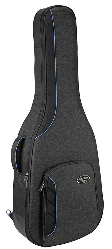 Reunion Blues RB Continental Voyager Dreadnought Case #RBC-A2 [ドレットノート用ケース]